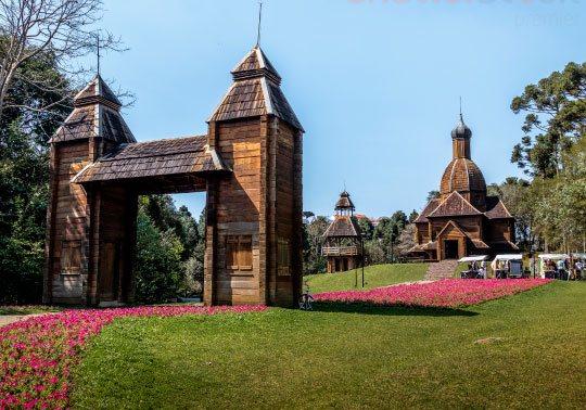 Museu Ucraniano Curitiba
